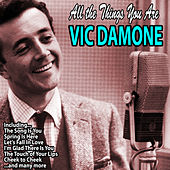 All the Things You Are von Vic Damone