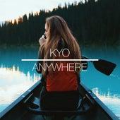 Anywhere de kyo