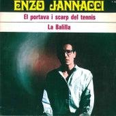 El portava i scarp del tennis - La balilla di Enzo Jannacci