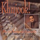 Knjook! The Ara Topouzian Ensemble by Ara Topouzian