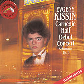 Evgeny Kissin - Carnegie Hall by Various Artists