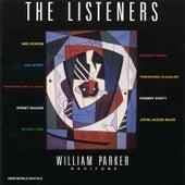 Rorem/Ward/Chanler/Dello Joio/Fine/Holby/Bacon/Niles by baritone William Parker