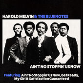 Ain't No Stoppin' Us Now von Harold Melvin and The Blue Notes