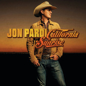 California Sunrise de Jon Pardi