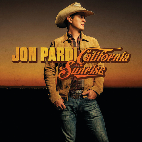 California Sunrise by Jon Pardi