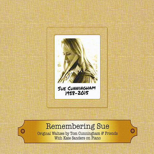 Remembering Sue von Tom Cunningham