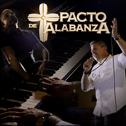 Pacto de Alabanza - EP by Pacto de Alabanza