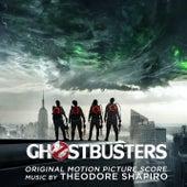 Ghostbusters (Original Motion Picture Score) van Theodore Shapiro