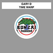 Time Warp by Gary D.