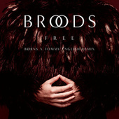Free by Broods