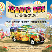 Magic Bus: Summer Of Love by Various Artists