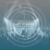 Let It Echo Unplugged von Jesus Culture