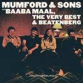 Johannesburg de Mumford & Sons