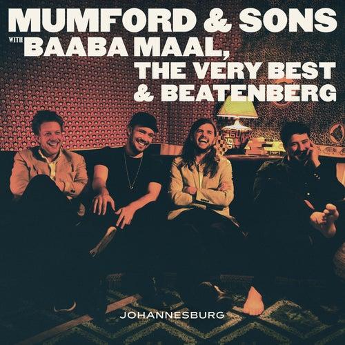 Johannesburg von Mumford & Sons