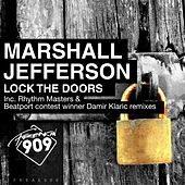Lock The Doors: Remix Pack, Pt. 1 by Marshall Jefferson