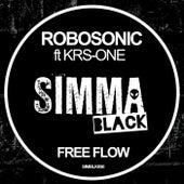Free Flow de KRS-One