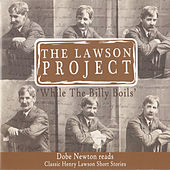 The Lawson Project by Dobe Newton