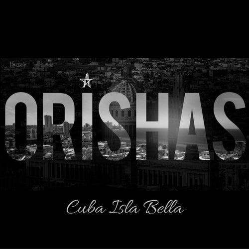 Cuba Isla Bella (feat. Gente de Zona, Leoni Torres, Isaac Delgado, Buena Fe, Descemer Bueno, Laritza Bacallao, Waldo Mendoza & Pedrito Martinez) by Orishas