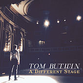 A Different Stage by Tom Butwin