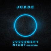 Judgement Night (The Mixtape) - EP von Judge