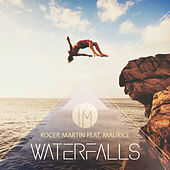 Waterfalls von Roger Martin