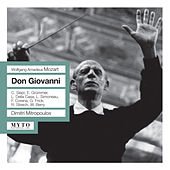 Mozart: Don Giovanni (1956) by Various Artists