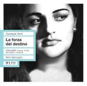 Verdi: La forza del destino (1957) by Anita Cerquetti