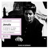 Janáček: Jenufa (1961) de Rosl Zapf