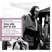 Glinka: Zhizn' za tsarya (A Life for the Tsar) (1954) de Boris Christoff