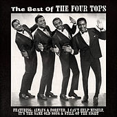 The Best of the Four Tops de The Four Tops