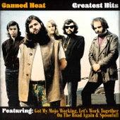 Greatest Hits de Canned Heat