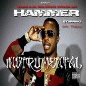 Hammer Instrumental de Jae Trilla