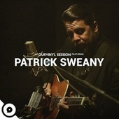 Patrick Sweany | OurVinyl Sessions by Patrick Sweany