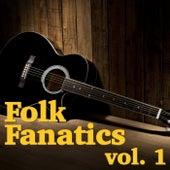 Folk Fanatics, vol. 1 de Various Artists