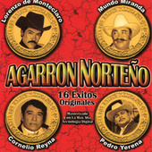 Agarron Norteno by Various Artists