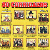 30 Corridazos, Vol. 1 by Various Artists