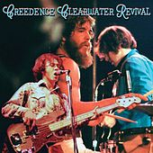 It Came Out Of The Sky (Live) de Creedence Clearwater Revival