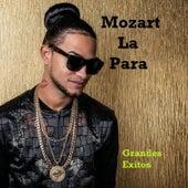 Grandes Éxitos de Mozart La Para