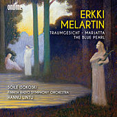 Melartin: Orchestral Works by Various Artists