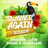 Summer Again Riddim de Various Artists