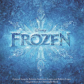Frozen (Original Motion Picture Soundtrack) di Various Artists