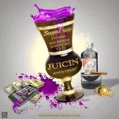 Juicin' (feat. Sin Dodie, Sonny Bo & T.I.C.) - Single by Suga Free