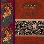 Variety Of Things von Fausto Papetti
