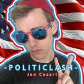 Politiclash by Jon Cozart
