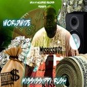 Mississippi Rush von Various Artists