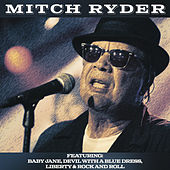 Mitch Ryder by Mitch Ryder