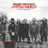 Country Girl de Ozark Mountain Daredevils