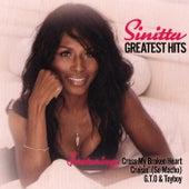 Greatest Hits de Sinitta