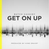 Get on Up de Butch Cassidy