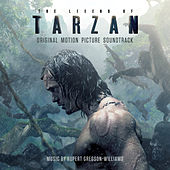The Legend Of Tarzan: Original Motion Picture Soundtrack de Various Artists